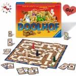{ Review } | Doolhof / Labyrinth, het spel voor jong en oud
