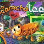 { Review } | La Cucaracha Loop, het spel met de kakkerlak