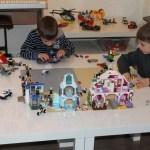 De LEGO Friends Sunshine Ranch & waar ik onze LEGO shop