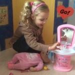 { Review } – Baby Annabel en BABY born wastafel
