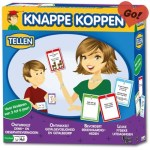 { Review } | Knappe Koppen – Tellen