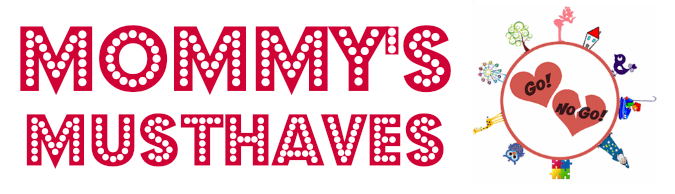 Mommy's Musthaves logo 6