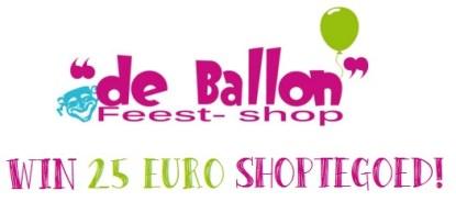 Winactie ballonshop site