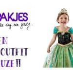 Carnavalskleding shoppen bij Party Pakjes + Winactie!