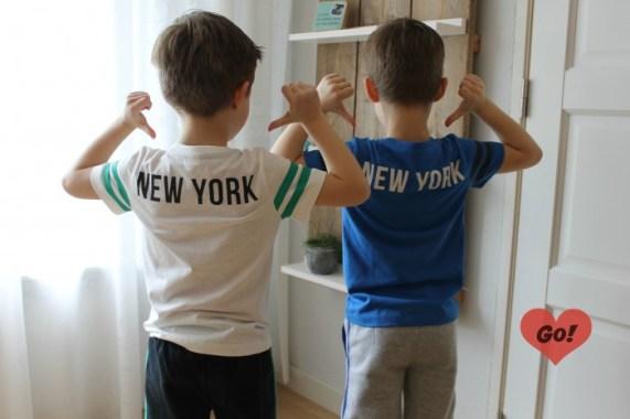 Zeeman sportkleding New york