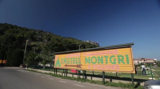 Castell Montgri 1