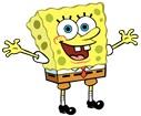 Spongebob bij Hellendoorn