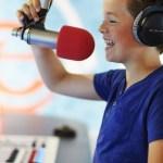Efteling Kids Radio zoekt een nieuwe kinder-DJ!