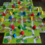{ Review } | Carcassonne Junior, wij zijn fan!