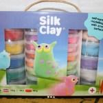 * Winnaar * Silk Clay