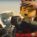 { Review } | Ninjago Masters of Spinjitzu, seizoen 5