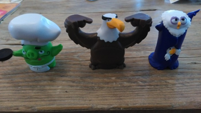 Angry Birds special Edition