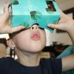 Een 3D dino wereld in je eigen huis!