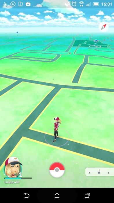 Pokemon telefoon