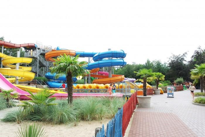 Hellendoorn waterpark review