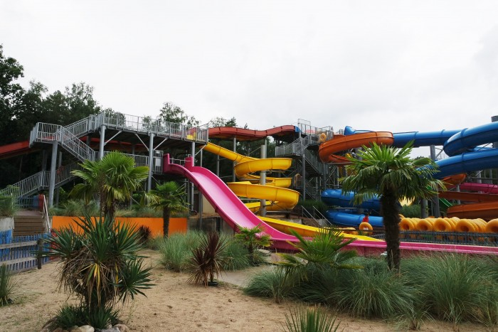 Hellendoorn waterpark