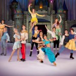 Disney On Ice viert 100 Years of Magic.