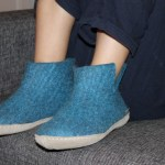 { Review } | Glerups Junior Boots