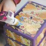 { Review } | Versier je eigen DohVinci Juwelenbox