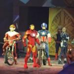 Marvel Universe LIVE! – Een grandioze show