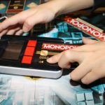 { Review } | Monopoly Extreem Bankieren