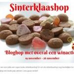 Doe mee met de Sinterklaashop en win!