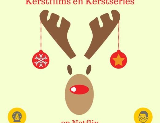 Netflix kerstfilms voor kinderen 2019 (NL gesproken)