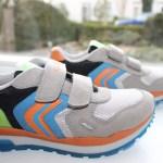 Jesse's Outfits | De oplossing voor zweetvoeten bij kinderen: GEOX schoenen