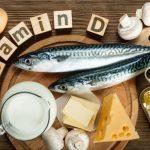 Vitamine D voor kinderen is zeker een GO