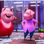 { Filmverslag } | De swingende animatiefilm Sing