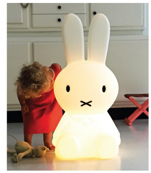 kinderkamer nijntje lamp groot