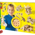 SES Creative Hout knutselset – Review