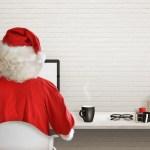 De voorbereidingen voor een Kerstpakket