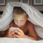 Kinderen en de Gevaren van de Smartphone