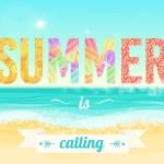 Een blog vol zomer: mijn favoriete zomerkleding