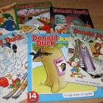 Tijdschriften voor kinderen: Vanaf welke leeftijd is Donald Duck leuk?