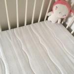 { Review } | Emma Kids: een veilig, comfortabel en gezond babymatras