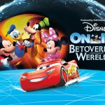 Winnen: 4 tickets voor Disney On Ice presenteert Betoverende Werelden