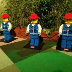 Een bezoek aan LEGO World 2017 in de herfstvakantie
