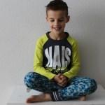 Jesse's Outfits   Relaxte kleding van het nieuwe merk Nais