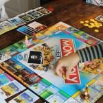 { Review } | Monopoly Gamer – Monopoly in een Mario Bros jasje