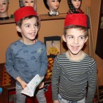 { Review } | ZieZo Marokko in het Tropenmuseum