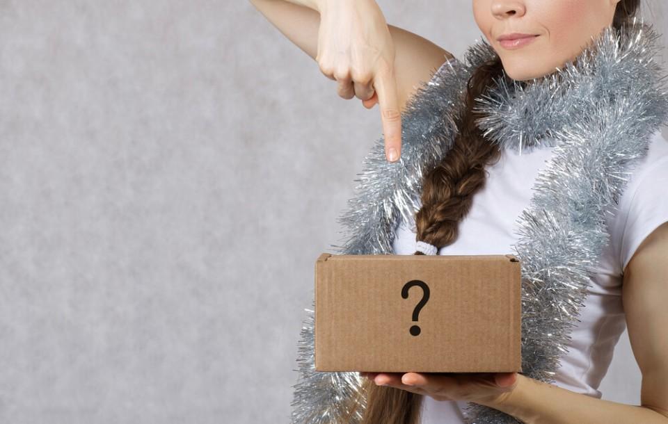 Christmas Spirit Giveaway: Maak iemand blij met Kerst