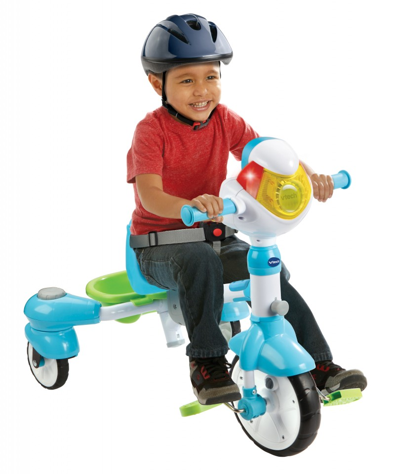 review super trike