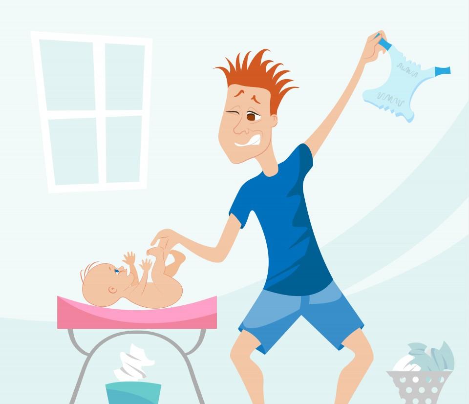 rotklusjes ouderschap