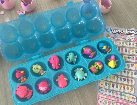 Hatchimals CollEGGtibles 6 jaar