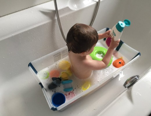 Stokke Flexi Bath review
