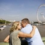 Tips voor een romantische stedentrip naar Londen
