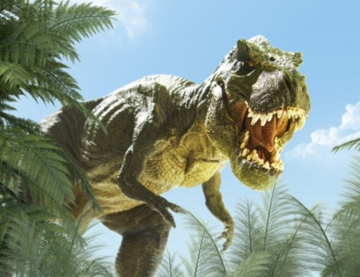 Jurassic Park Alive