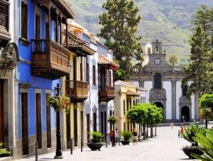Teror: mooiste plekje van Gran Canaria